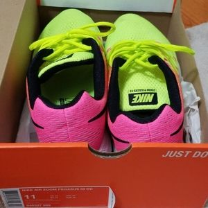 Nike Air Zoom Pegasus 33 Olympic Edition